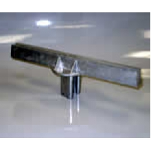 BA90 12 12'' 90 Deg. U-Channel Bracket