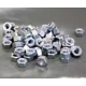 516AN 5/16'' Stainless Steal Nut