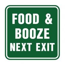 Food & Booze Next Exit