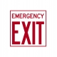 EX-30 Emergency Exit