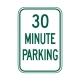 R7-52 30 Minute Parking