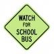 S3-3 Watch For School Bus