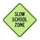 S3-5 Slow School Zone