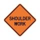 W21-5 Shoulder Work