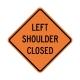 W21-5AL Left Shoulder Closed
