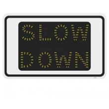 Slow Down Display Option